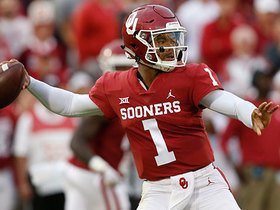 Is Giants' OBJ trade a prelude to a draft-day deal for Kyler Murray?