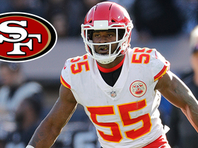 Ian Rapoport outlines Chiefs-49ers Dee Ford trade details