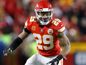 Garafolo explains why Chiefs released Eric Berry