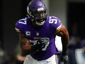 Pelissero: Vikings, Everson Griffen rework contract to keep DE in Minnesota