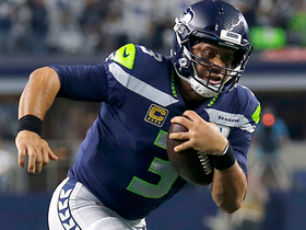 Rapoport, Pelissero explore what to expect from Russell Wilson's next contract