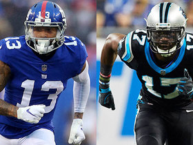 Hit or miss: Evaluating teams' offseason WR additions