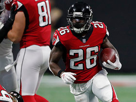Hit or miss: Evaluating teams' offseason RB additions