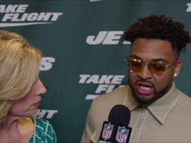 Jamal Adams on new uniforms: 'It's a new era ... It's something that we needed'