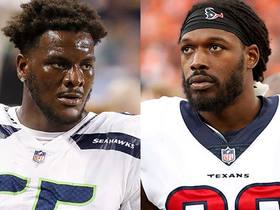 Rapoport: Two players who benefit from D-Law's payday