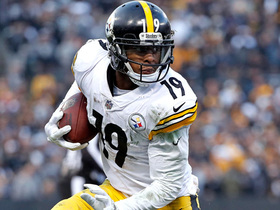 Schrager: JuJu will lead NFL in receiving yards in 2019