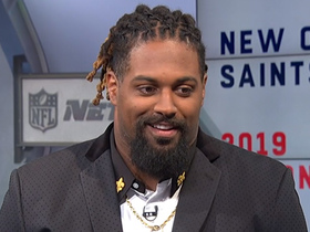 Cam Jordan breaks down Saints' 2019 schedule