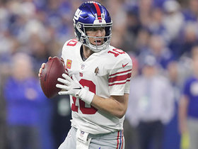 Kimberly Jones: Eli found out about OBJ trade watching TV