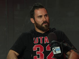 Eric Weddle reacts to Rams' 2019 schedule