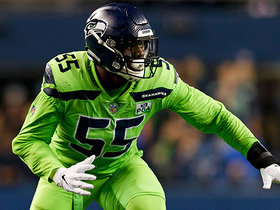 Rapoport breaks down terms of Frank Clark trade between 'Hawks, Chiefs