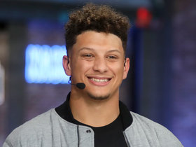 Patrick Mahomes recalls his earliest Madden memories