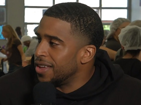 Bobby Wagner on NFL future: 'I feel like I've got a lot more years' ahead