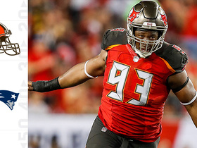 Listing top potential landing spots for Gerald McCoy
