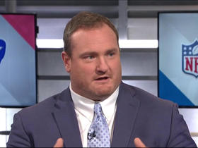 Kyle Williams explains the main thing Frank Gore will bring to Bills