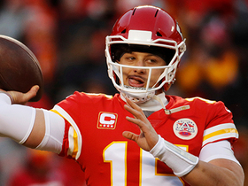 Casserly outlines key areas for Mahomes to improve in '19
