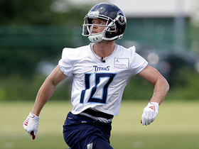 Casserly: Titans' WR additions can take this offense 'to another level'