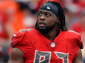 Garafolo: Gerald McCoy visiting Ravens today