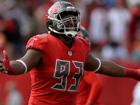 Garafolo: Bengals still trying to stay in the mix for Gerald McCoy