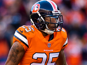 Palmer highlights the 'unprecedented' aspect of Chris Harris' updated contract