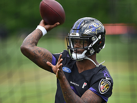 Casserly highlights three improvement areas for Lamar Jackson entering 2019
