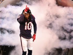 Jeremiah ranks DeAndre Hopkins as fourth-best red-zone target in NFL