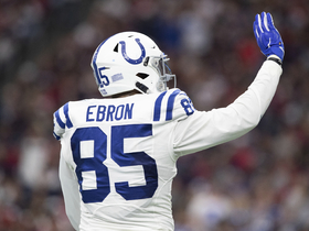 Jeremiah ranks Eric Ebron as fifth-best red-zone target in NFL
