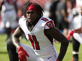 Bucky Brooks ranks Julio Jones as top red-zone target in NFL