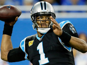 Mike Rob on Cam: It's nearly 'impossible' for QB to change throwing motion at this stage