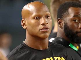 Ryan Shazier: 'I still want to make the Hall of Fame'