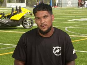 James Conner: Steelers will 'shock' doubters in 2019