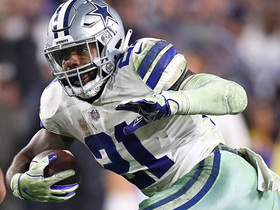 Garafolo: Suspension is not expected for Ezekiel Elliott for Las Vegas incident