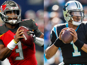 Which NFC South QB is under the most pressure in 2019?