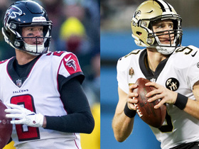 Which NFC South QB is most likely to win MVP in 2019?