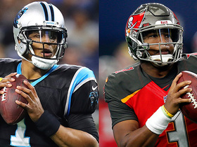 Training camp: Top question for two NFC South teams