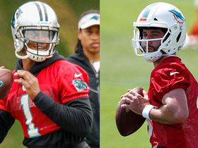 Who is the most intriguing QB returning from injury in 2019?