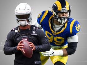 MJD's top five NFC West playmakers