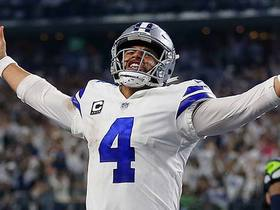 Burleson: Why Dak Prescott is NFL's most undervalued player