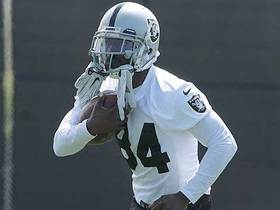David Carr: Antonio Brown pushes himself to another level