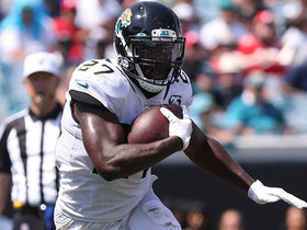 Chiefs' D strips Leonard Fournette for key turnover
