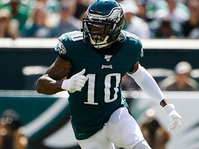 Track all 35.4 fantasy points from DeSean Jackson in Week 1