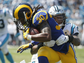 What to do with Todd Gurley?