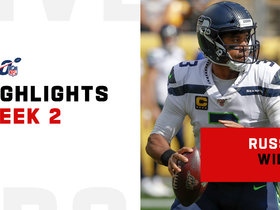 Russell Wilson's best plays | Week 2