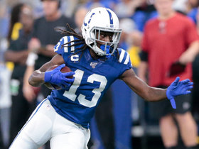 T.Y. Hilton adjusts for Brissett's deep ball on tough 26-yard grab