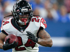 NFL Fantasy Football Podcast: Would you keep, cut or trade Devonta Freeman?