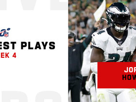 Jordan Howard's best plays on 'TNF' | Week 4