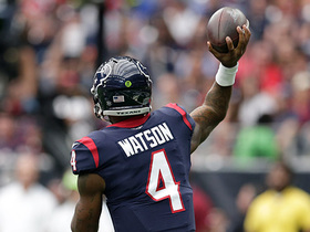 Panthers DENY Deshaun Watson's Hail Mary to seal win