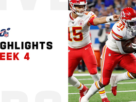 Every play from Chiefs' game-winning TD drive vs. Lions