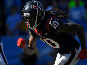 NFL Fantasy Football Podcast: Will DeAndre Hopkins redeem himself?