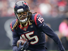 Will Fuller turns on jets for 36-yard catch and run
