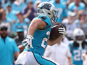 Can't-Miss Play: Hat-trick TD! CMC's third score is longest run in team history